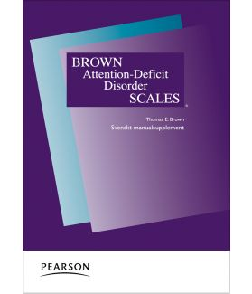 Brown ADD Scales