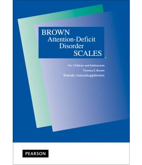 Brown ADD Scales for Children and Adolescents