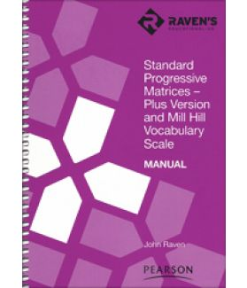Raven's Educational SPM Plus – Utgår snart, ersätts med Raven's 2