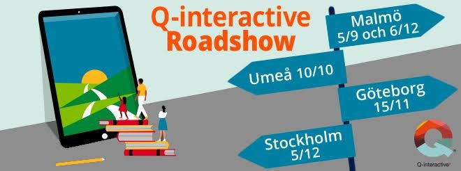 Q-interactive workshop